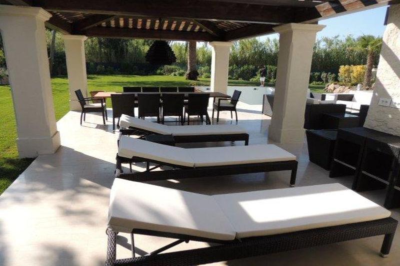 Photo n°9 - Vente Maison villa provençale Saint-Tropez 83990 - 5 800 000 €