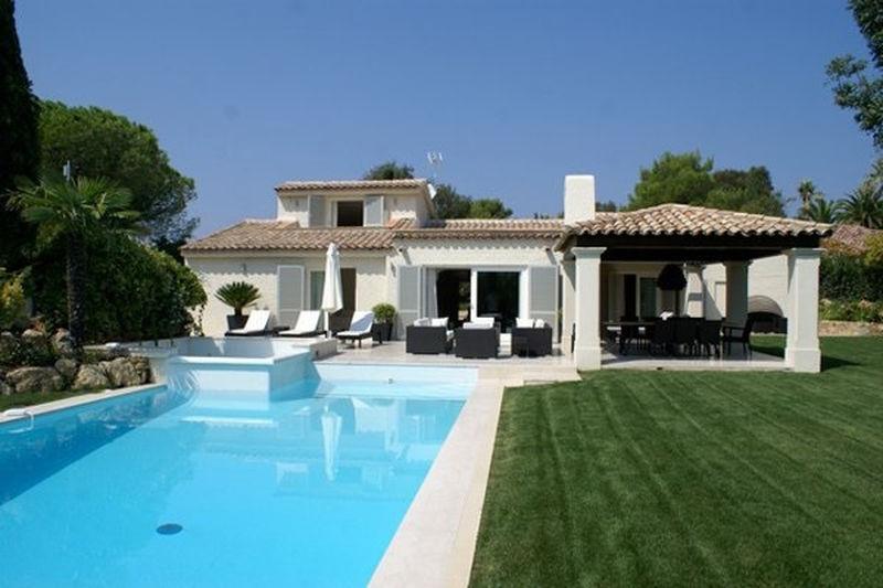 Photo n°5 - Vente Maison villa provençale Saint-Tropez 83990 - 5 800 000 €