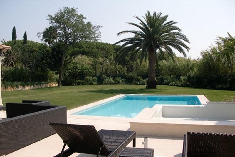Photo n°4 - Vente Maison villa provençale Saint-Tropez 83990 - 5 800 000 €