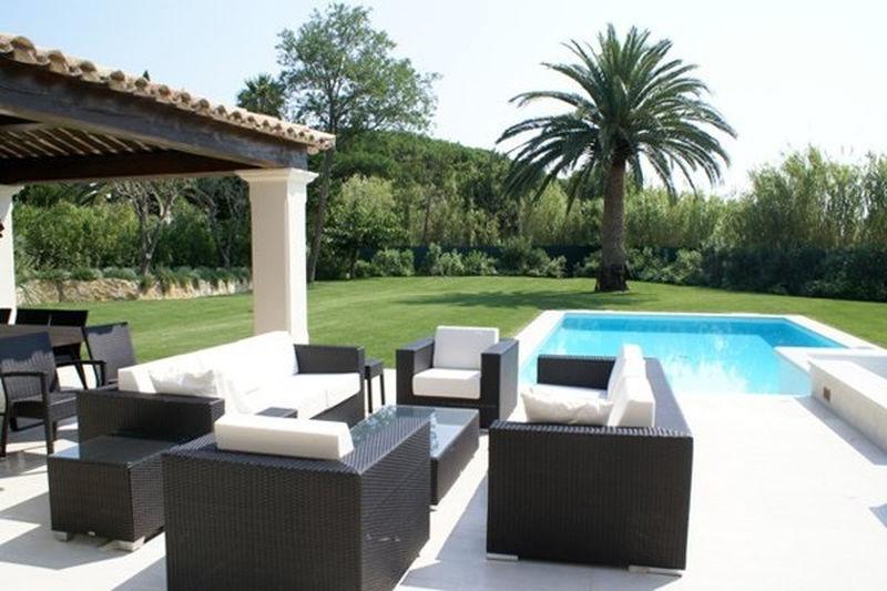 Photo n°8 - Vente Maison villa provençale Saint-Tropez 83990 - 5 800 000 €