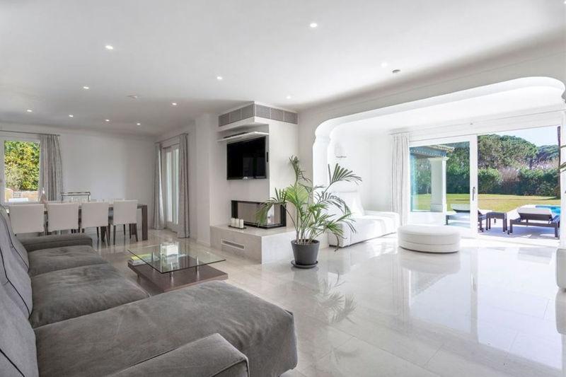 Photo n°11 - Vente Maison villa provençale Saint-Tropez 83990 - 5 800 000 €