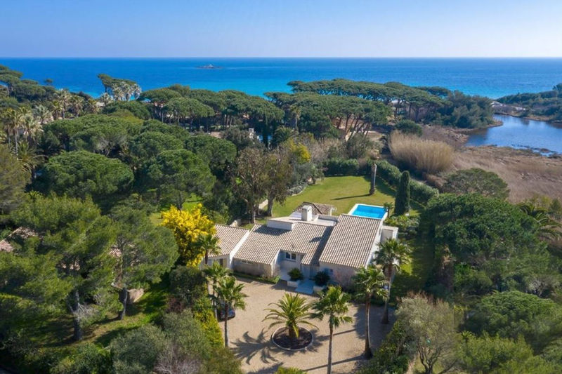 Photo Villa Saint-Tropez Proche plages,   to buy villa  5 bedrooms   230 m²
