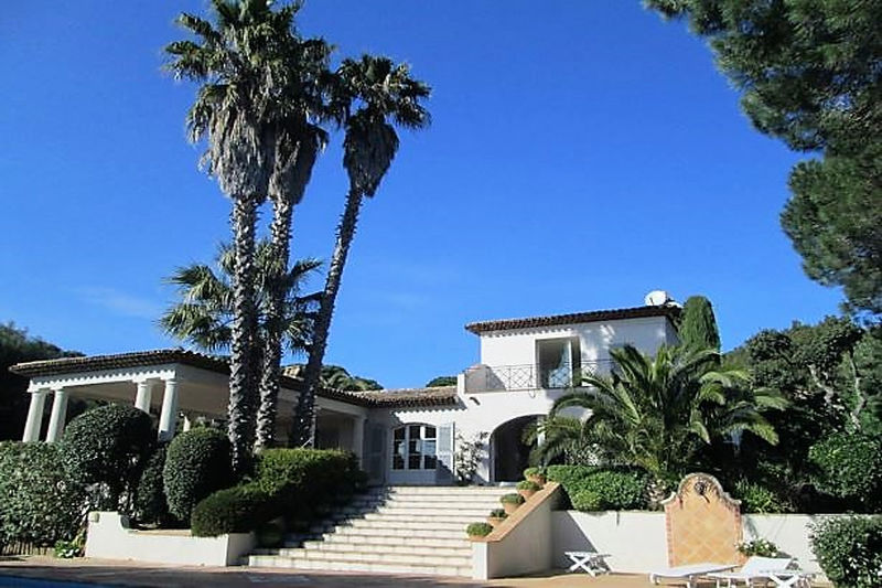 Photo Villa Ramatuelle Proche plages,   to buy villa  5 bedrooms   220 m²