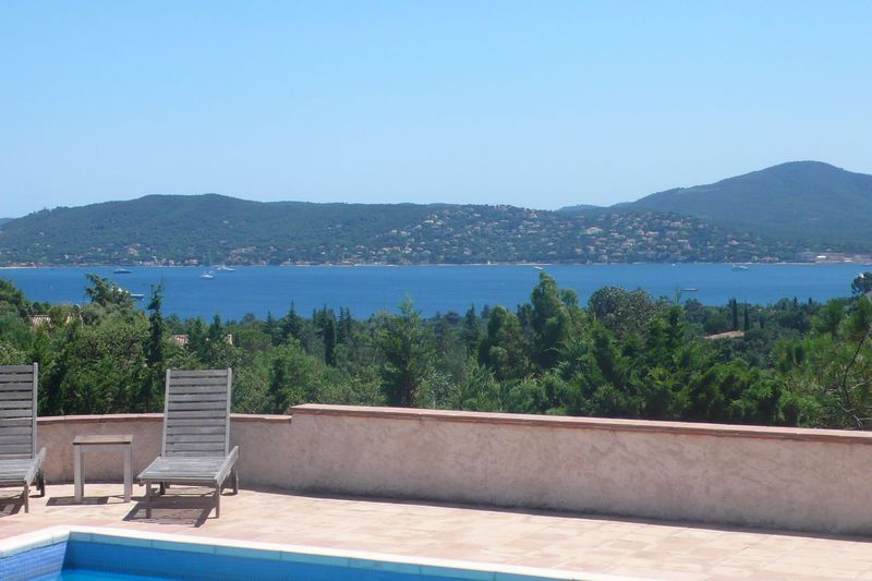 Photo Villa Grimaud Proche plages ét golf!,   to buy villa  5 slaapkamers   200 m²