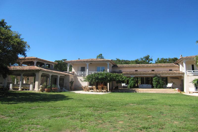Villa Ramatuelle Secteur l'oumède,   achat villa  8 chambres   374m²