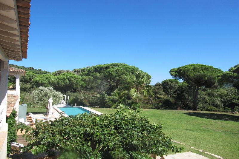 Photo n°4 - Vente Maison villa Ramatuelle 83350 - Prix sur demande