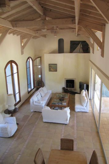 Photo n°9 - Vente Maison villa Ramatuelle 83350 - Prix sur demande