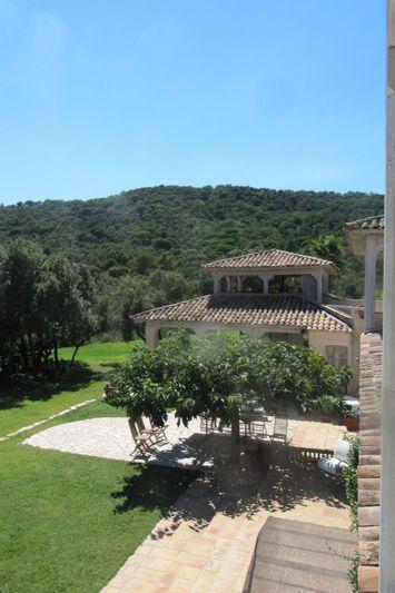 Photo n°8 - Vente Maison villa Ramatuelle 83350 - Prix sur demande