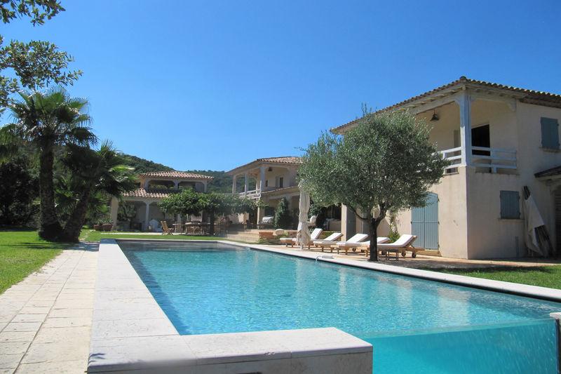 Photo n°2 - Vente Maison villa Ramatuelle 83350 - Prix sur demande