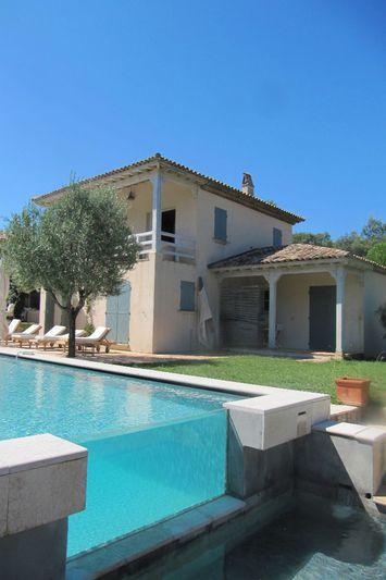 Photo n°14 - Vente Maison villa Ramatuelle 83350 - Prix sur demande
