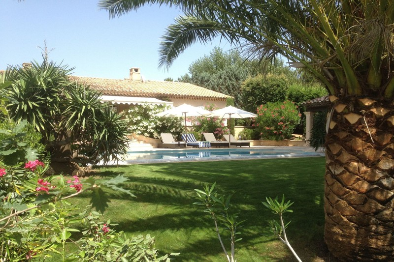 Photo Villa Gassin Proche plages,   to buy villa  5 bedrooms   200 m²