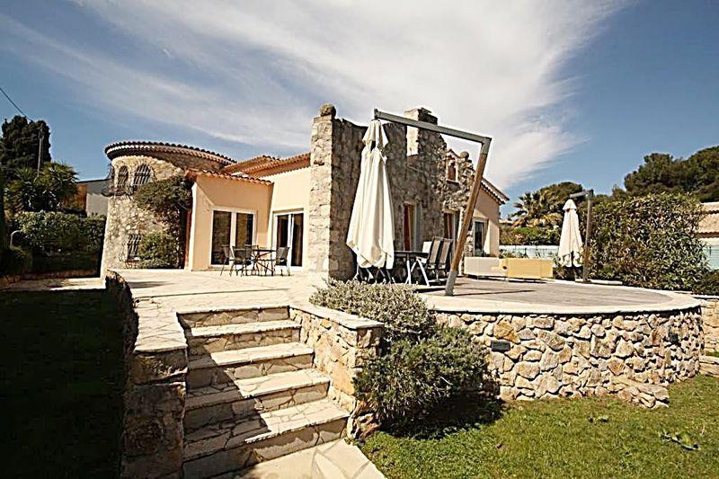 Photo n°2 -  Maison villa Cap d'Antibes 06160 - Prix sur demande