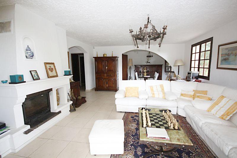 Photo n°3 - Vente maison Vallauris 06220 - 895 000 €