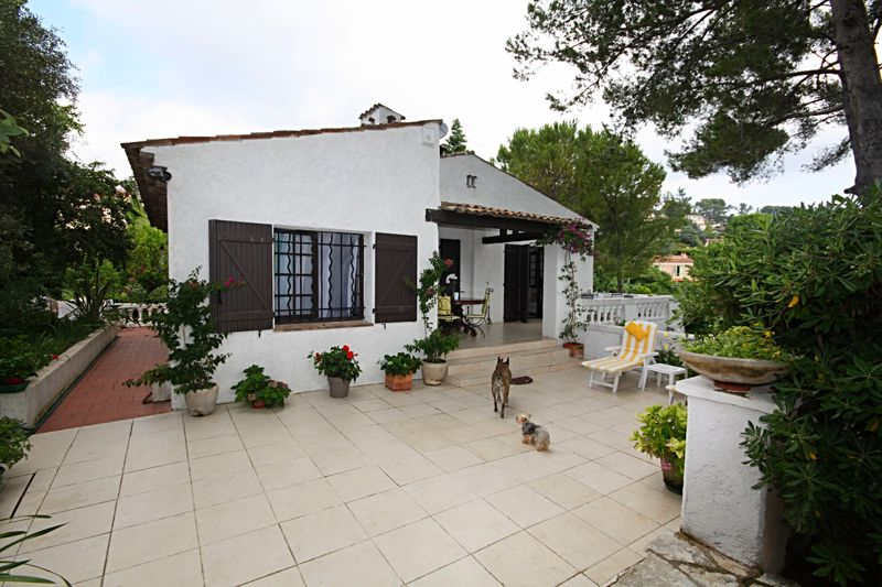 Photo House Vallauris   to buy house  4 bedroom   200m²