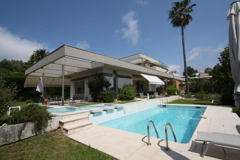 Photo Contemporary house Antibes Constance,   to buy contemporary house  5 bedroom   207 m²