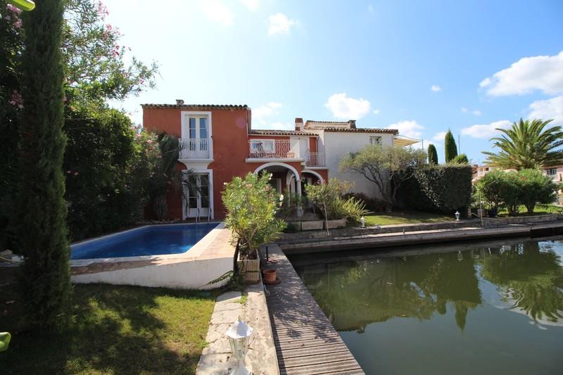 Photo n°2 - Vente maison Port grimaud 83310 - 3 500 000 €