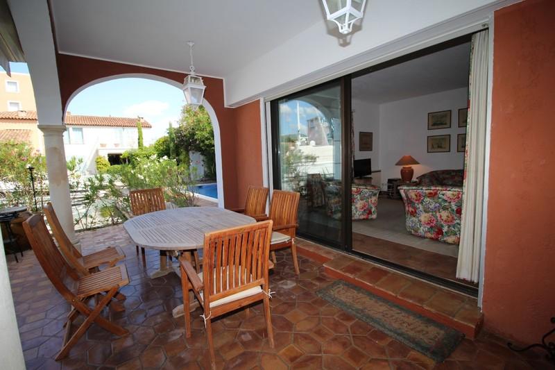Photo n°7 - Vente maison Port grimaud 83310 - 3 500 000 €
