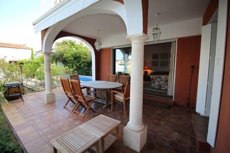 Photo n°4 - Vente maison Port grimaud 83310 - 3 500 000 €