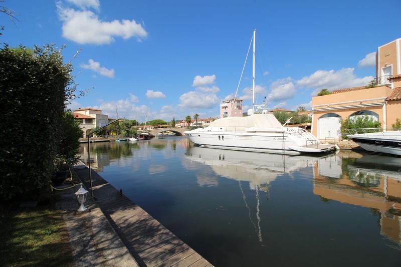 Photo n°5 - Vente maison Port grimaud 83310 - 3 500 000 €