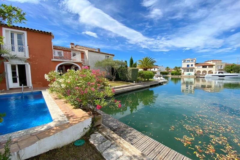 Photo n°2 - Vente maison Port grimaud 83310 - 3 475 000 €
