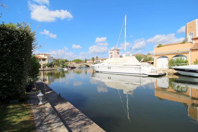 Photo n°4 - Vente maison Port grimaud 83310 - 3 475 000 €