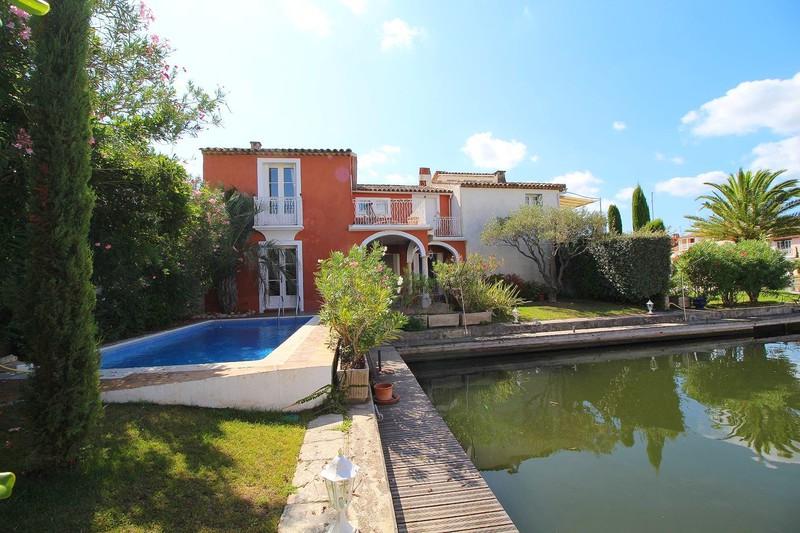 Photo n°5 - Vente maison Port grimaud 83310 - 3 475 000 €