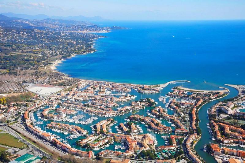 Photo n°1 - Vente maison Port grimaud 83310 - 3 475 000 €