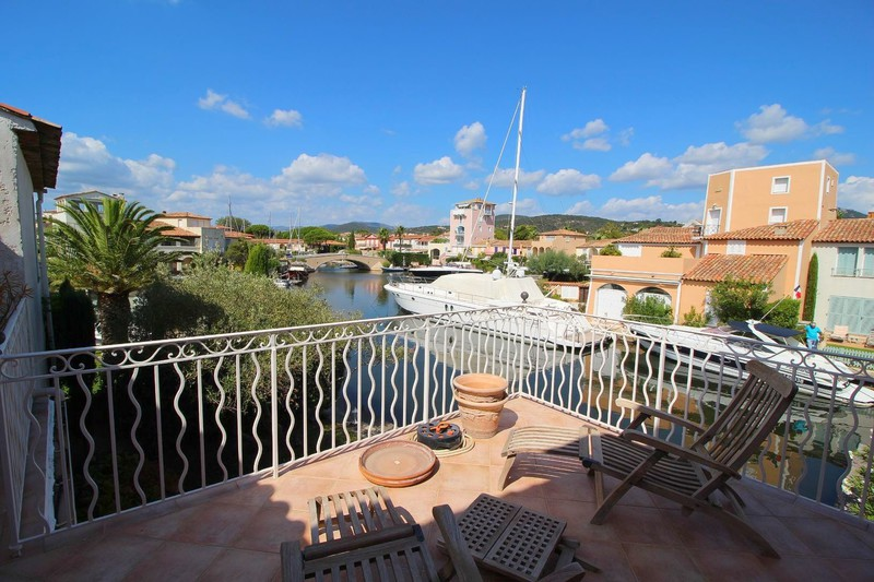 Photo n°18 - Vente maison Port grimaud 83310 - 3 475 000 €