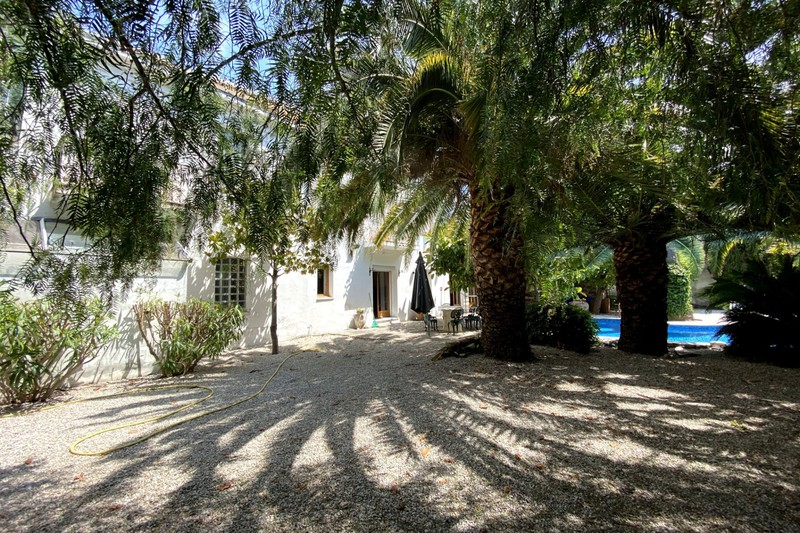 Photo n°7 - Vente maison Juan-les-Pins 06160 - 995 000 €
