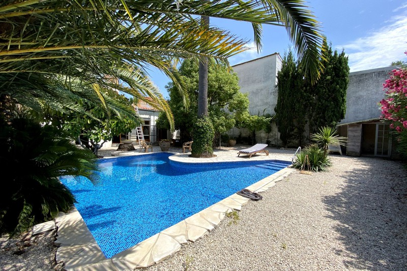 Photo n°6 - Vente maison Juan-les-Pins 06160 - 995 000 €