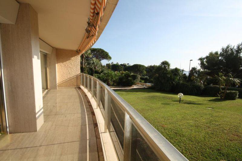 Photo n°2 - Vente appartement Cap d'Antibes 06160 - 995 000 €