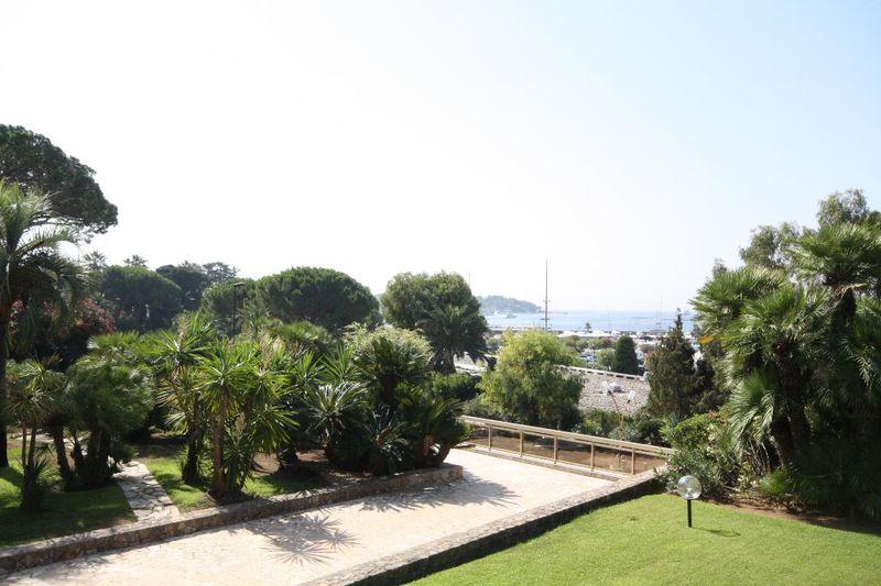 Photo n°5 - Vente appartement Cap d'Antibes 06160 - 995 000 €