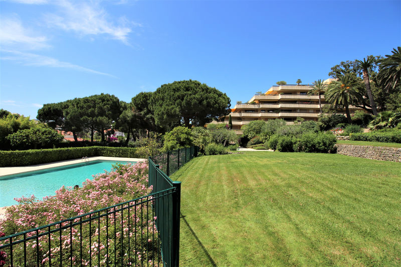 Photo Apartment Juan-les-Pins Saramartel,   to buy apartment  2 room   67 m²