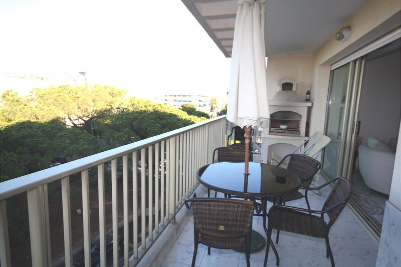 Photo Apartment Juan-les-Pins Pinede,   to buy apartment  3 room   77 m²