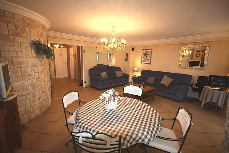 Photo n°2 - Sale nature appartement Antibes 06600 - 730 000 €
