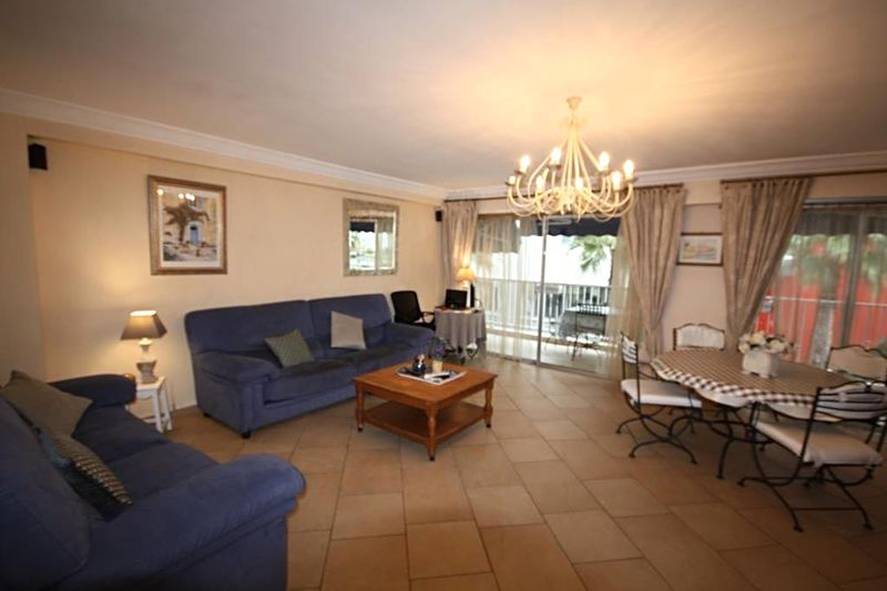Photo n°4 - Sale nature appartement Antibes 06600 - 730 000 €