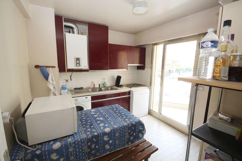 Photo n°5 - Vente appartement Juan-les-Pins 06160 - 225 000 €