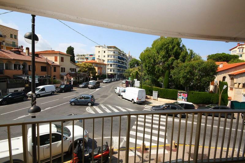 Photo n°3 - Vente appartement Juan-les-Pins 06160 - 225 000 €
