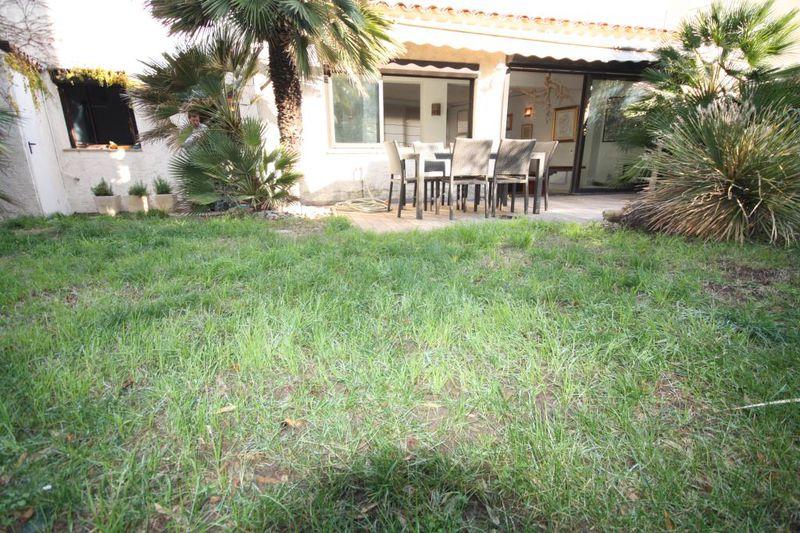Photo n°3 - Vente appartement Juan-les-Pins 06160 - 550 000 €