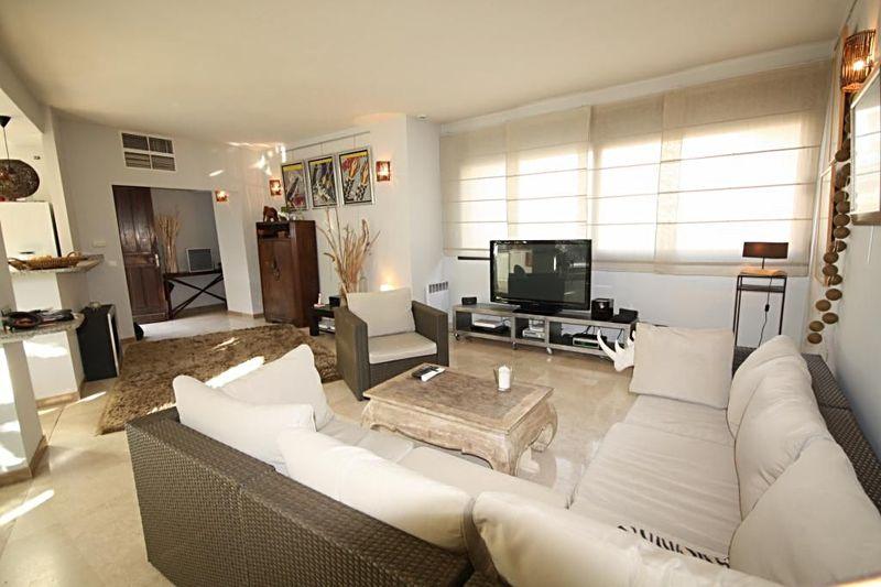 Photo n°2 - Vente appartement Juan-les-Pins 06160 - 550 000 €