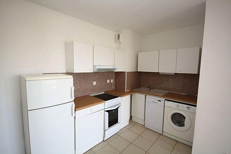 Photo n°5 - Vente appartement Juan-les-Pins 06160 - 190 000 €