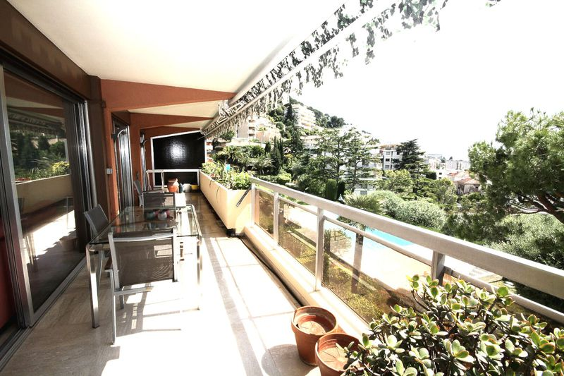 Photo n°5 - Vente appartement Nice 06300 - 1 030 000 €