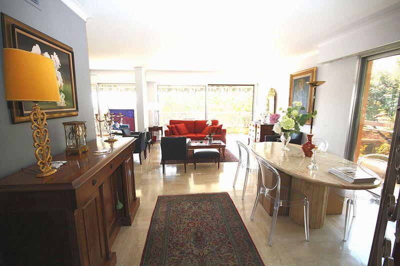 Photo n°5 - Vente appartement Nice 06300 - 950 000 €