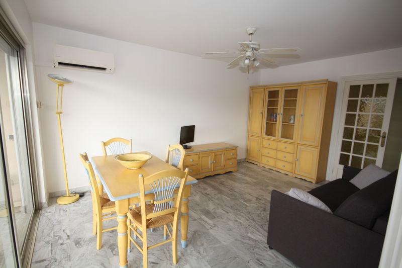 Photo n°4 - Vente appartement Juan-les-Pins 06160 - 320 000 €
