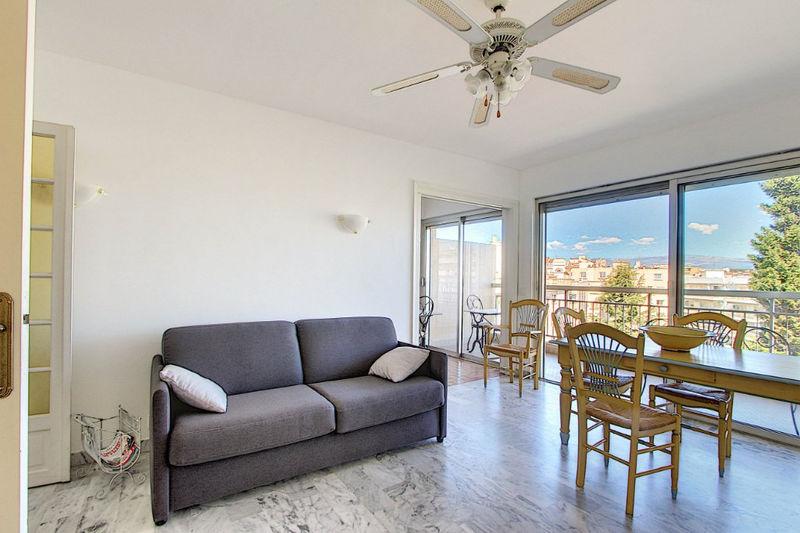 Photo n°2 - Vente appartement Juan-les-Pins 06160 - 320 000 €