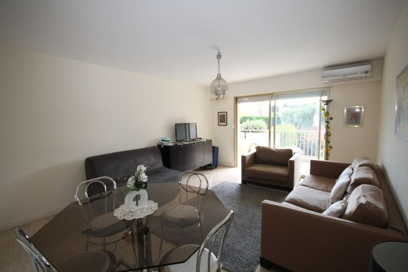 Photo n°2 - Vente appartement Juan-les-Pins 06160 - 440 000 €