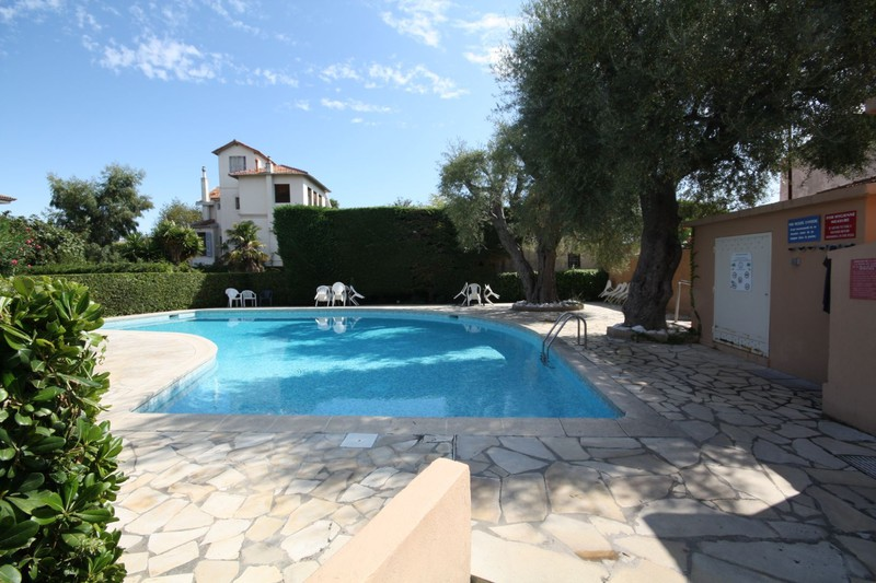 Photo n°8 - Vente appartement Juan-les-Pins 06160 - 440 000 €