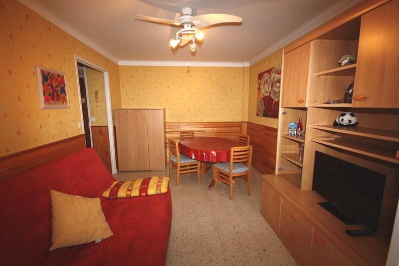 Photo n°2 - Vente appartement Juan-les-Pins 06160 - 255 000 €