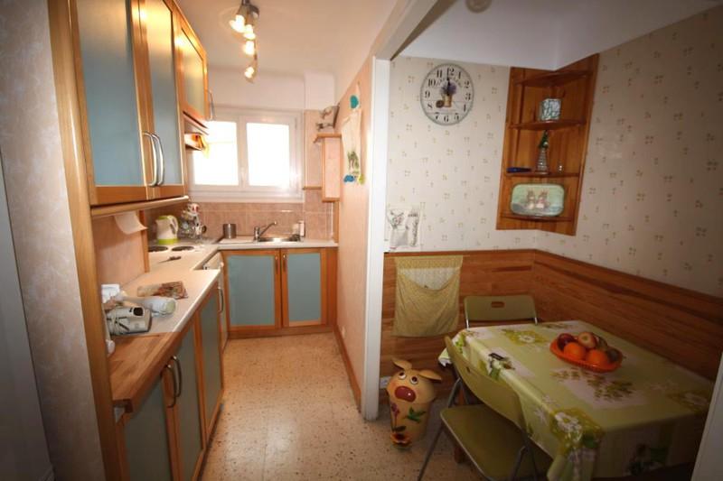 Photo n°3 - Vente appartement Juan-les-Pins 06160 - 255 000 €