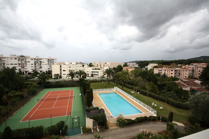 Photo n°1 - Vente appartement Antibes 06600 - 223 000 €